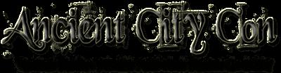 3d Printing Ancient CityCon 7